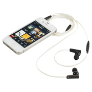 Zeus Ear Buds With Music Control