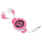 Light Up Earbud Case