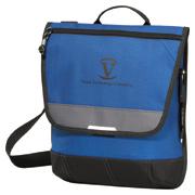 Omni Vertical Messenger Bag