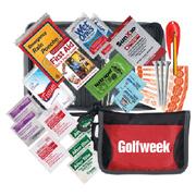 Deluxe Golf Kit