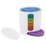 Stacking Pill Tower