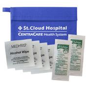 Quick Care Protect Sanitizer Kit