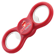Party Starter Bottle Opener Spinner