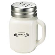 Mason Jar Salt and Pepper Shaker Set