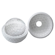 Golf Ball Ice Ball