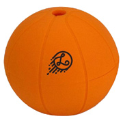 Sports Silicone Sphere Ice Mold