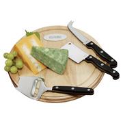 Savory Cheese Set