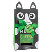 Cheese Cat Treats