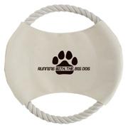Toss N Chew Dog Disc