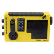 Kaito Portable Hand-Crank AM/FM NOAA Radio