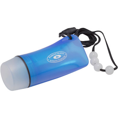 Waterproof Valuables Case Wtih UV Beads