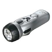 Dynamo Multi-Function Flashlight