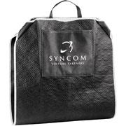 PolyPro Non-Woven Diamond Folding Garment Bag