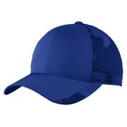 Sport-Tek CamoHex Cap