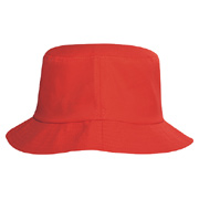 Promo Cotton Blend Twill Bucket Hat