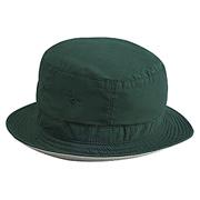 Polyester Microfiber Reversible Bucket Hat