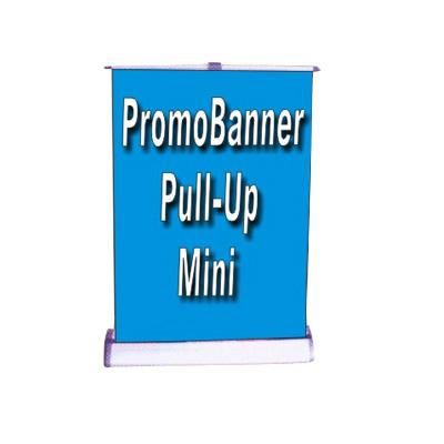 PromoBanner Pull Up Mini